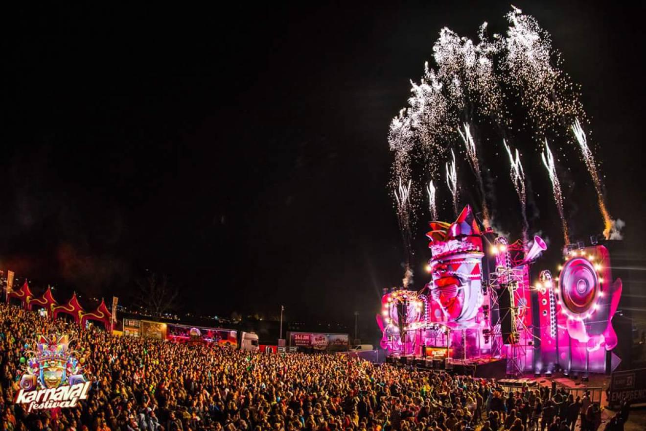 Festivals X-Treme Creations