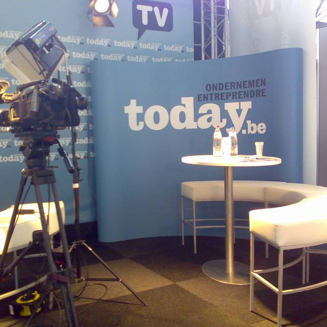 Specialist in stands Tv, Panel, Exposition X-Treme Creations