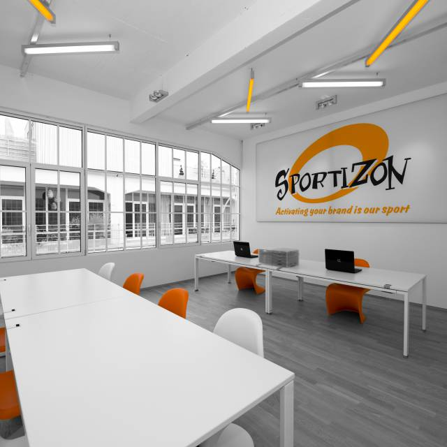 Large format print frames Sportizon, Kader, Doek, Frame, omlijsting, raamwerk X-Treme Creations