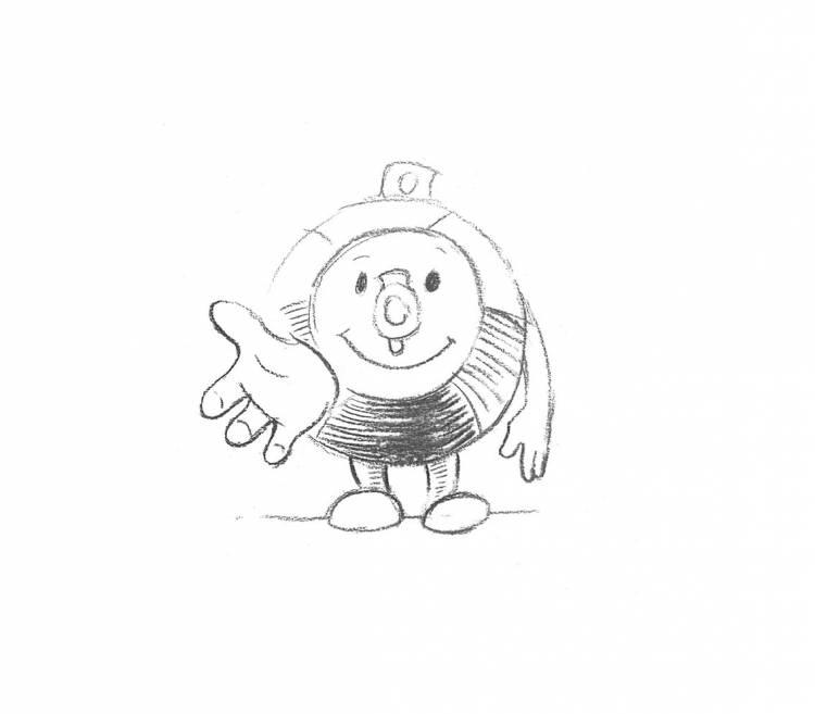Hi, I'm inflatable dan
